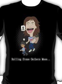 Rolling Stone gathers Moss T-Shirt