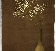 muted vase by Ryan Young