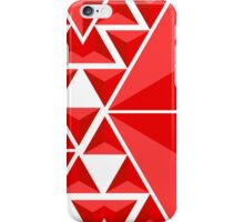 TRY ANGLES V2  iPhone Case/Skin