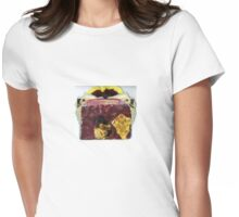 Wonderful Womens Fitted T-Shirt