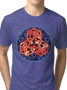 Hallucine Aten Tri-blend T-Shirt