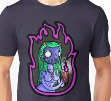Carnihell #14 Candle girl Unisex T-Shirt