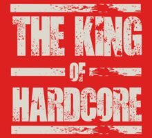Chris Caliber - The King of Hardcore by AWEOnline