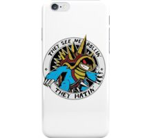 Rammus!!! iPhone Case/Skin