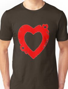 hearty Unisex T-Shirt
