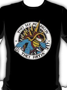 Rammus!!! T-Shirt