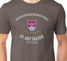 SADF - 51 Battalion Veteran Shirt Unisex T-Shirt
