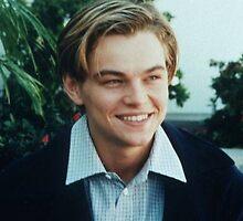 Young Leonardo Dicaprio by Dannyh508