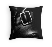 Hardware Throw Pillow