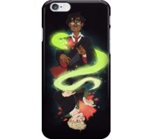 The Dueling Club iPhone Case/Skin
