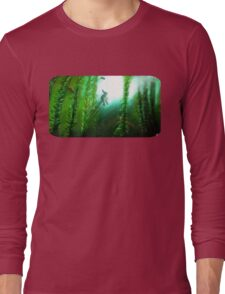 Link's Storm Long Sleeve T-Shirt