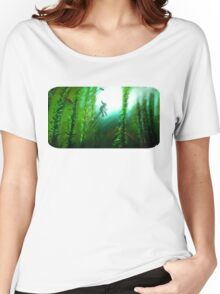 Link's Storm Women's Relaxed Fit T-Shirt