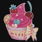 SUGAR by Miss Cherry  Martini