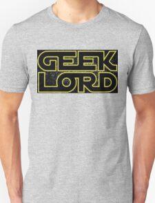 Geek Lord T-Shirt