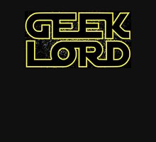 Geek Lord Unisex T-Shirt