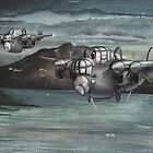 Dambuster! by Spencer Trickett