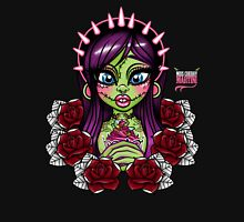 Zombies Love Cupcakes! Womens Fitted T-Shirt