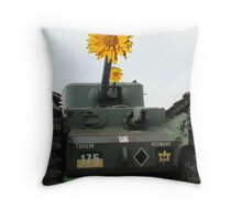 Peacemakers Throw Pillow