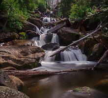 Keppel Falls by Peter Nguyen