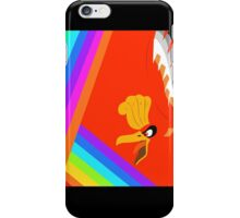 Ho-Oh  iPhone Case/Skin