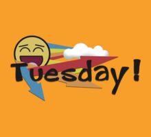 Tuesday by dionklerkx