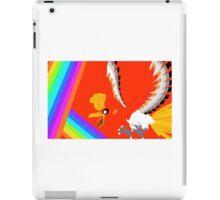 Ho-Oh  iPad Case/Skin