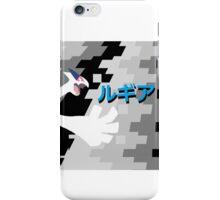 Lugia  iPhone Case/Skin