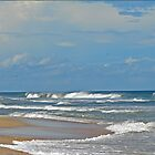My favorite beach. . .  by DebbyZiegler