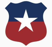 Chilean Air Force - Roundel One Piece - Long Sleeve
