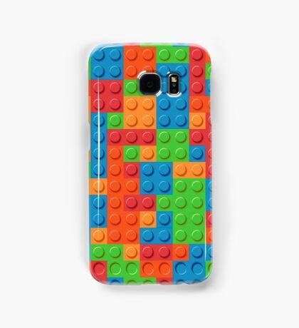 COLOR BLOCKS! Samsung Galaxy Case/Skin