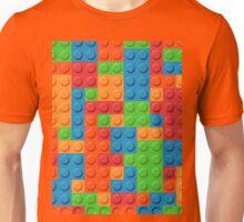 COLOR BLOCKS! Unisex T-Shirt