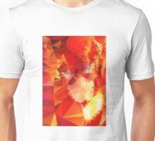 the flash - i Unisex T-Shirt