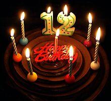 12 Already? Sweet!!! by George Parapadakis (monocotylidono)
