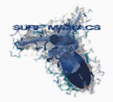Surf Maniacs Blue by Ingenium
