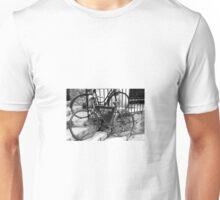 Going nowhere fast. Unisex T-Shirt