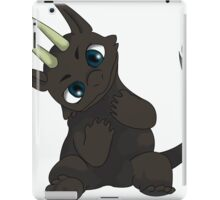 Chibi Dragon iPad Case/Skin