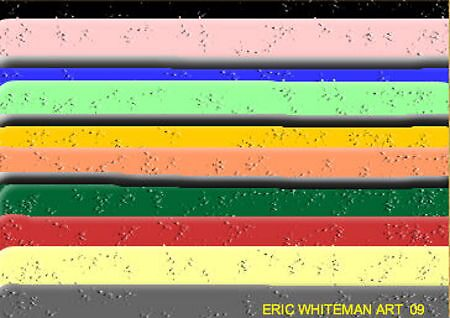 (GUESS AGAIN ) ERIC WHITEMAN ART&lt;  by eric  whiteman
