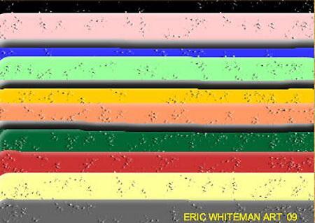 (GUESS AGAIN ) ERIC WHITEMAN ART<  by eric  whiteman