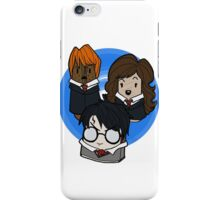 Sandwiches and Wizards iPhone Case/Skin