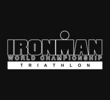 Ironman Triathlon World Championships Funny Geek Nerd by fikzuleh