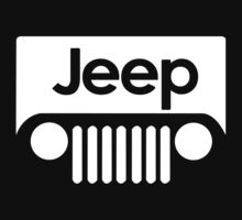 Jeep Funny Geek Nerd by fikzuleh