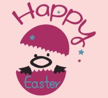 Happy easter Kids Clothes