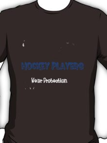 wear protection T-Shirt