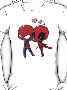 Spideypool T-Shirt