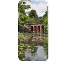 Hampstead Heath Viaduct - London iPhone Case/Skin