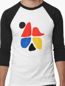 ALEXANDER CALDER (1) Men's Baseball ¾ T-Shirt