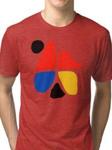 ALEXANDER CALDER (1) Tri-blend T-Shirt
