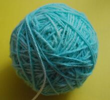 home dyed yarn by kkaneff