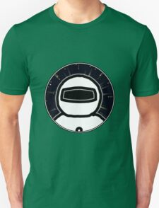 AstroNought Close up [Big] Unisex T-Shirt