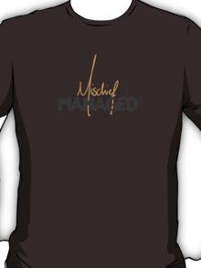 Mischief Managed 1 T-Shirt